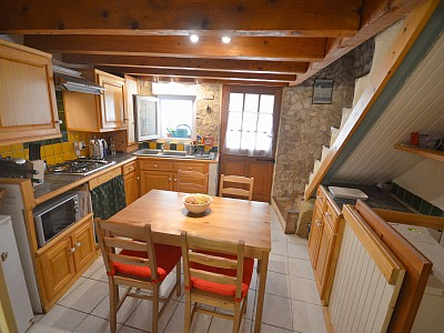 Murviel-les-Beziers Kitchen
